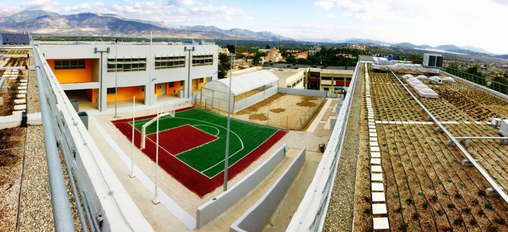 Υπογραφή συμφωνίας πώλησης ΣΔΙΤ 10 Σχολικών Κτηρίων Αττικής