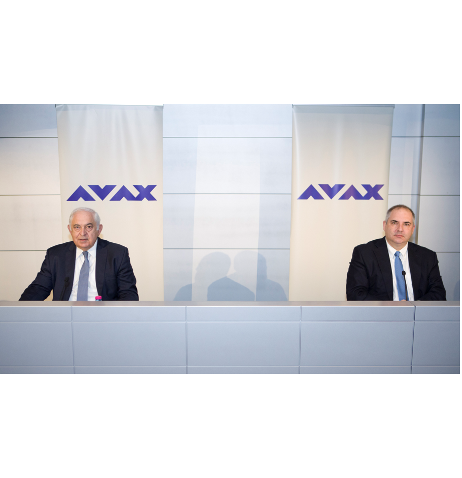 AVAX: The Group strengthens its footprint, eying large projects in the coming decade